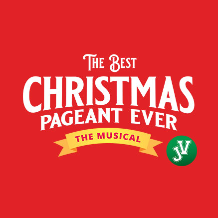 The Best Christmas Pageant Ever JV Logo Pack