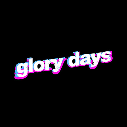 Glory Days Logo Pack