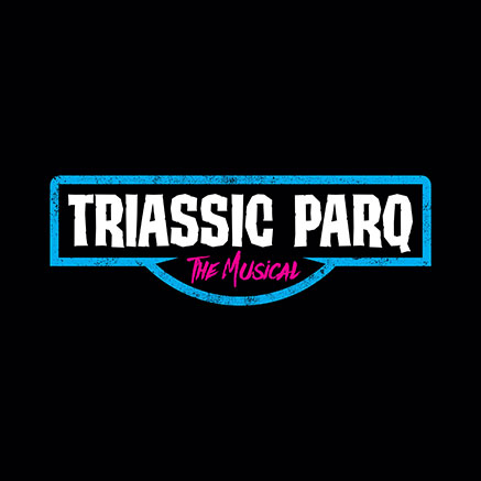 Triassic Parq Logo Pack