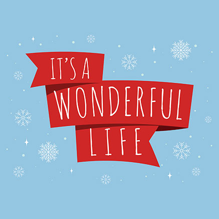 It's a Wonderful Life Logo Pack