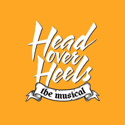 Head Over Heels Logo Pack