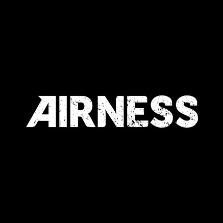Airness Logo Pack