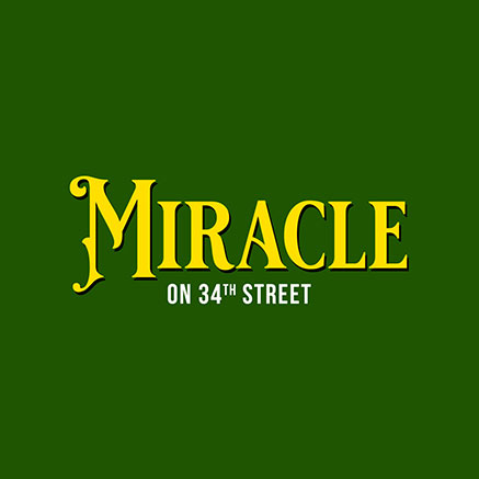 Miracle on 34th Street Logo Pack