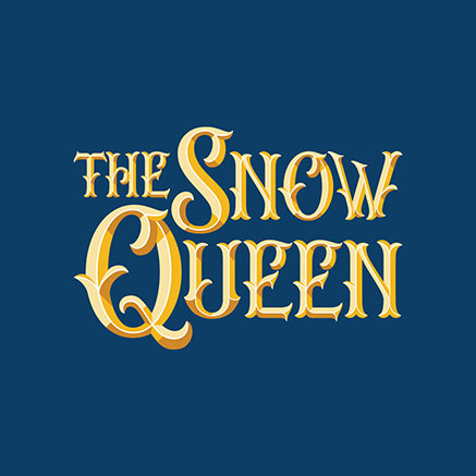 The Snow Queen Logo Pack