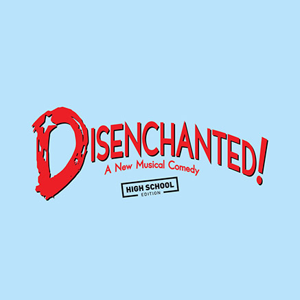 Disenchanted (High School Edition) Logo Pack