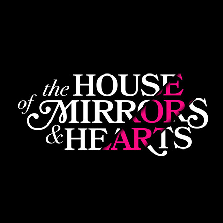 The House of Mirrors and Hearts Logo Pack