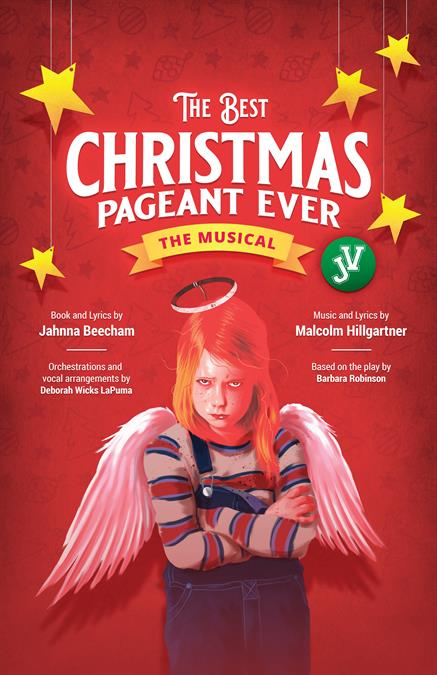 The Best Christmas Pageant Ever JV