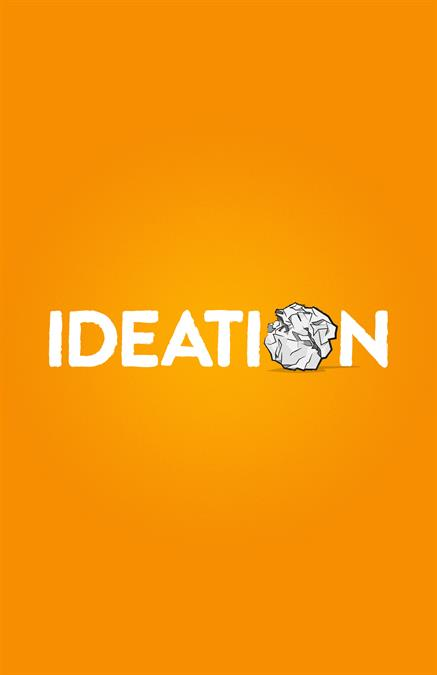 Ideation Theatre Poster