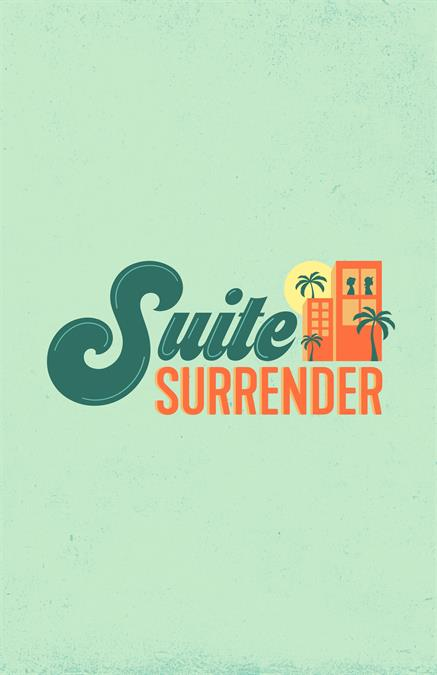 Suite Surrender Theatre Poster