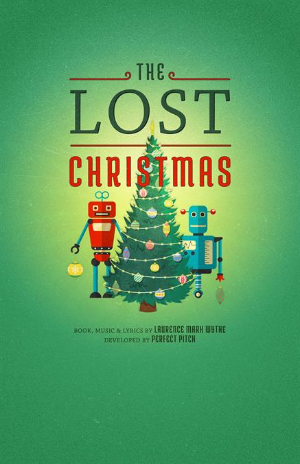 The Lost Christmas Theatre Poster