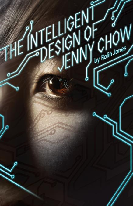 The Intelligent Design of Jenny Chow Theatre Poster