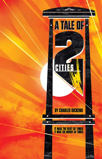 a tale of two cities summary pdf download