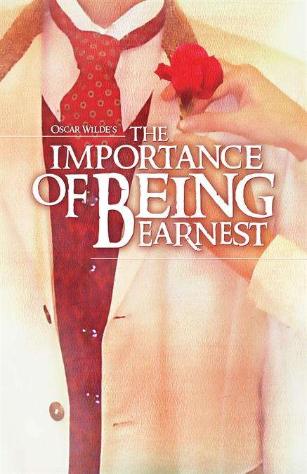 being earnest essay importance The importance of being earnest is referred to as a comedy of manners because  it ironically describes the conduct of the victorian upper class.