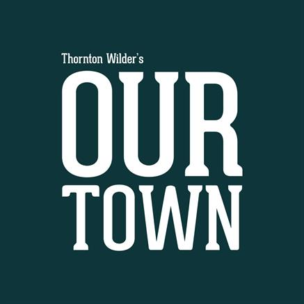 Our Town Theatre Logo Pack
