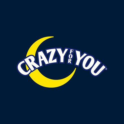 Crazy For You Theatre Logo Pack