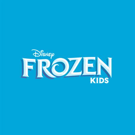 Frozen KIDS Theatre Logo Pack