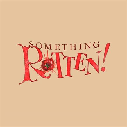 Something Rotten Theatre Logo Pack
