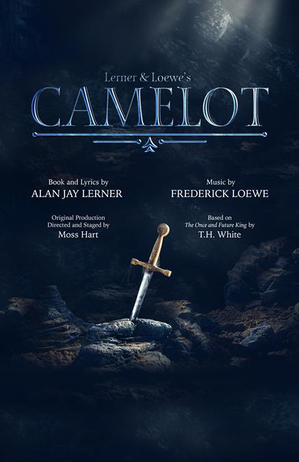 Camelot Theatre Poster