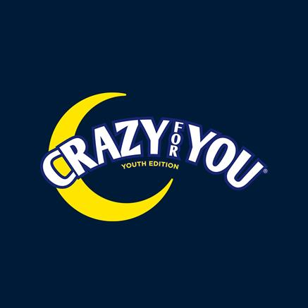 Crazy for You (Young Performers' Edition) Theatre Logo Pack