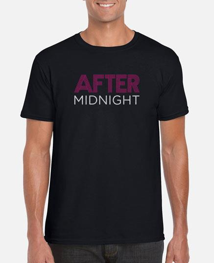 After Midnight Theatre Logo Pack