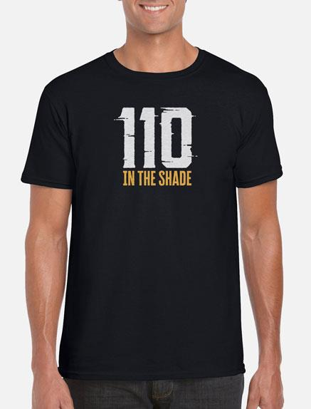 110 In the Shade Theatre Logo Pack