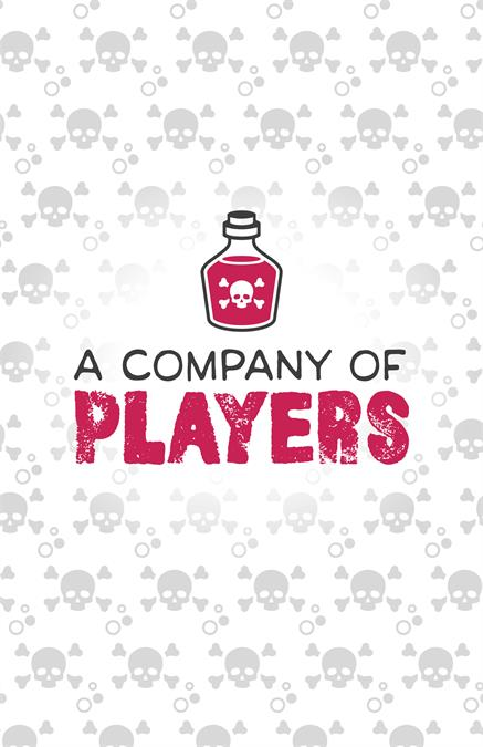 A Company of Players Theatre Logo Pack
