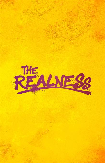 The Realness Theatre Logo Pack