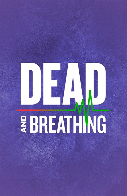 Dead and Breathing Theatre Logo Pack
