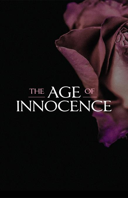 The Age of Innocence Theatre Logo Pack