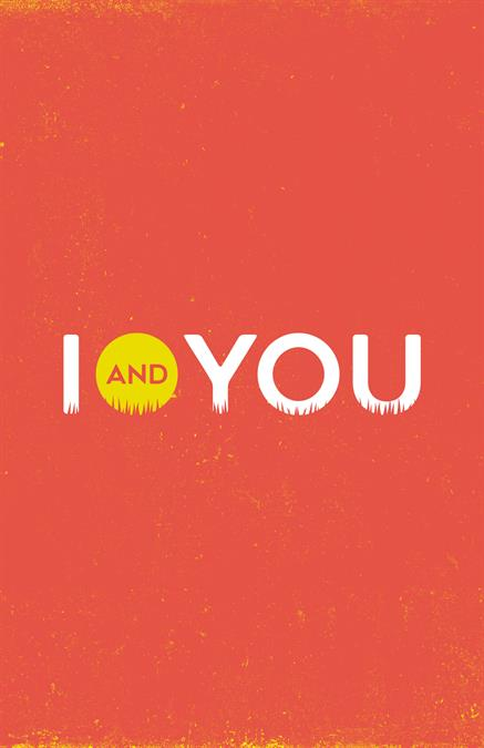 I and You Theatre Logo Pack