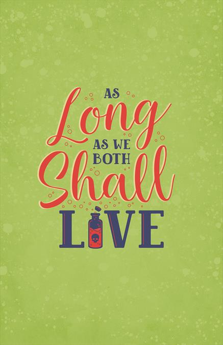 As Long As We Both Shall Live Theatre Logo Pack
