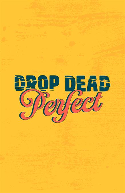 Drop Dead Perfect Theatre Logo Pack