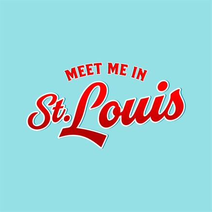 Meet Me In St. Louis Theatre Logo Pack