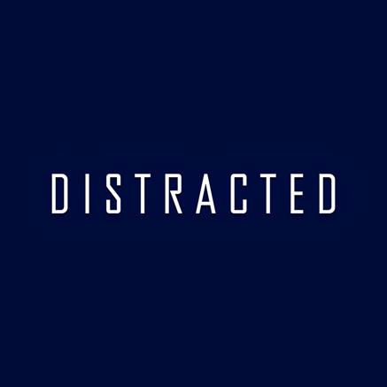 Distracted Theatre Logo Pack