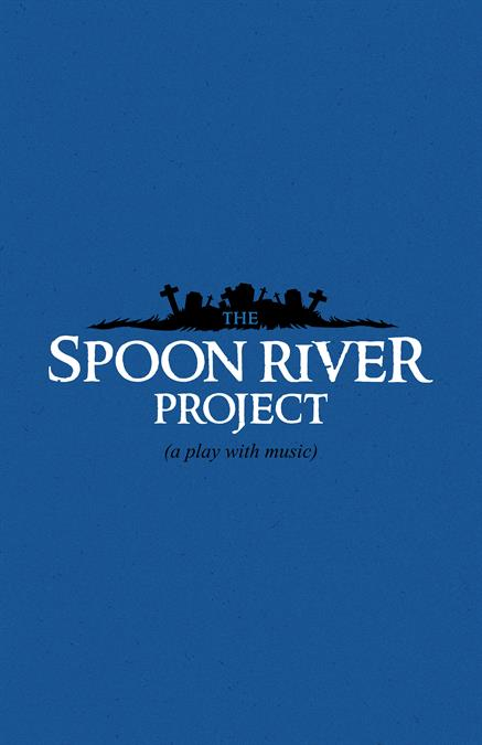 The Spoon River Project Theatre Logo Pack