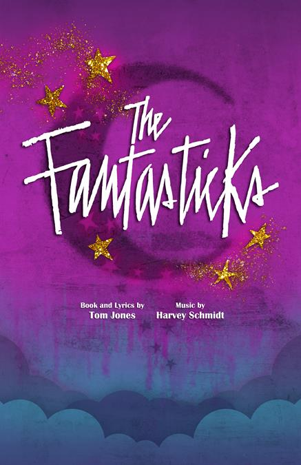 The Fantasticks Theatre Poster