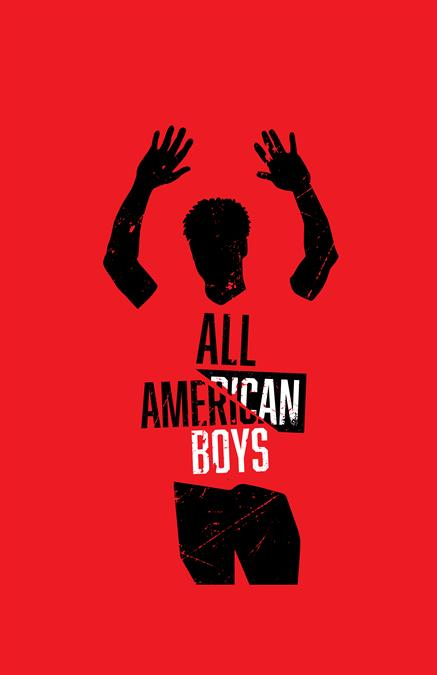 All American Boys Theatre Logo Pack