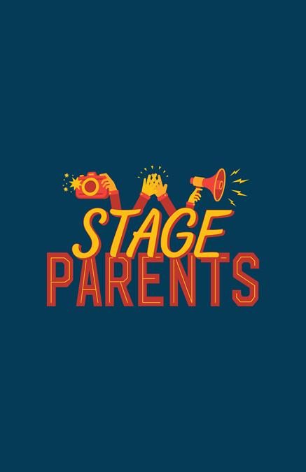 Stage Parents Theatre Logo Pack