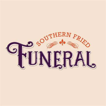 Southern Fried Funeral Theatre Logo Pack