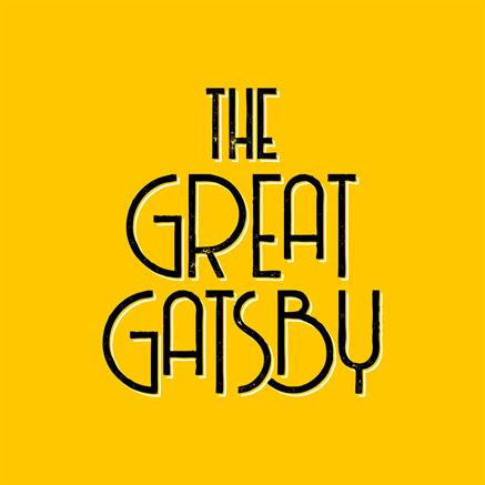 The Great Gatsby Theatre Logo Pack