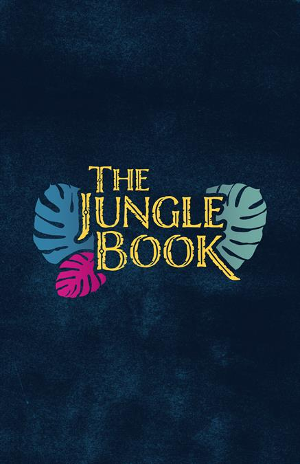 The Jungle Book Theatre Logo Pack