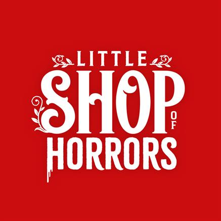 Little Shop of Horrors Theatre Logo Pack