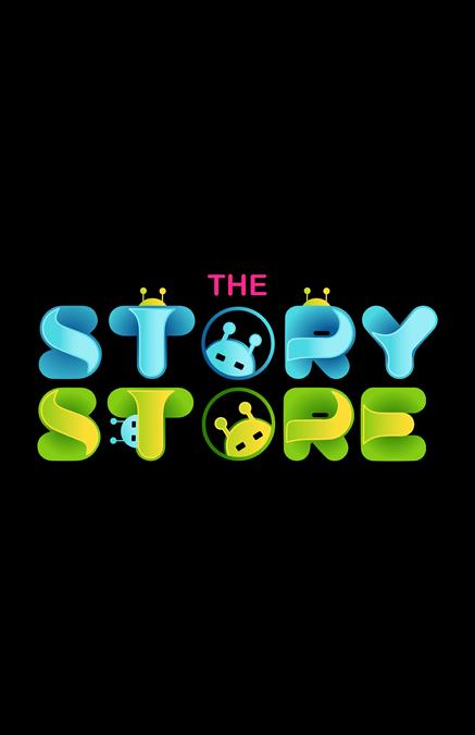 The Story Store Theatre Logo Pack