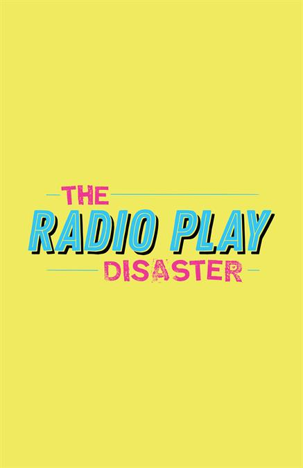 The Radio Play Disaster Theatre Logo Pack