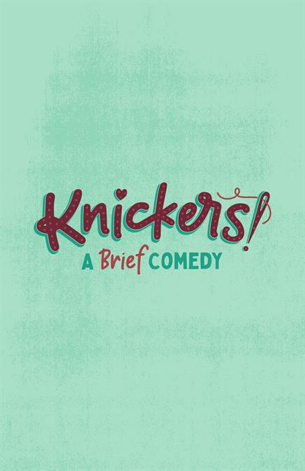Knickers Theatre Logo Pack