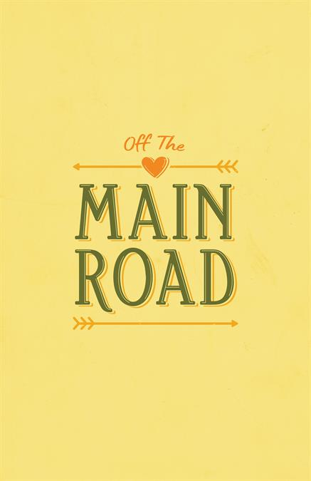 Off the Main Road Theatre Logo Pack