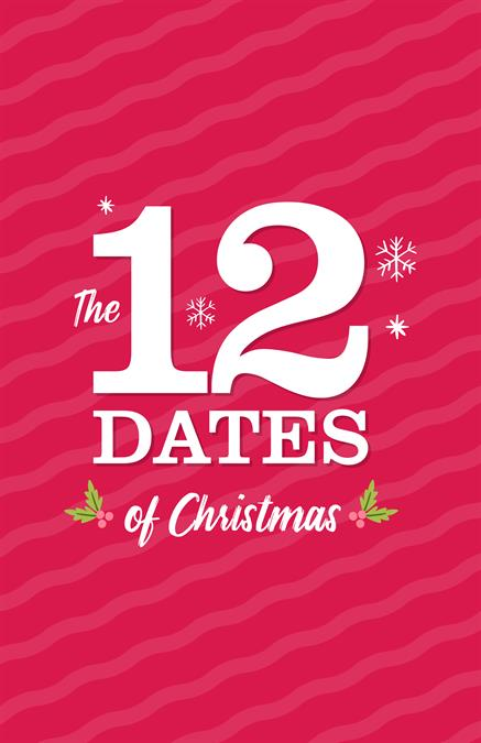 The Twelve Dates of Christmas Theatre Logo Pack