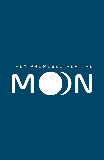 They Promised Her The Moon Theatre Logo Pack