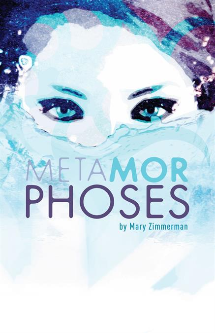 Metamorphoses Theatre Poster