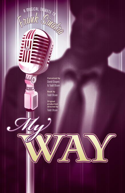 My Way Theatre Poster